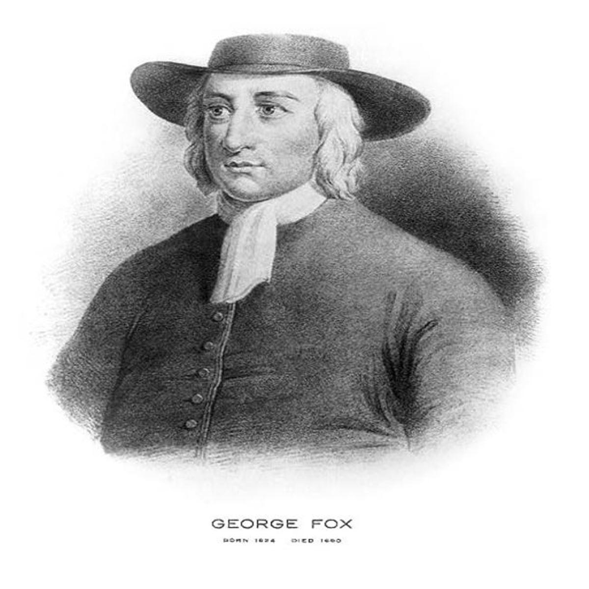 1. Quaker Origins in England