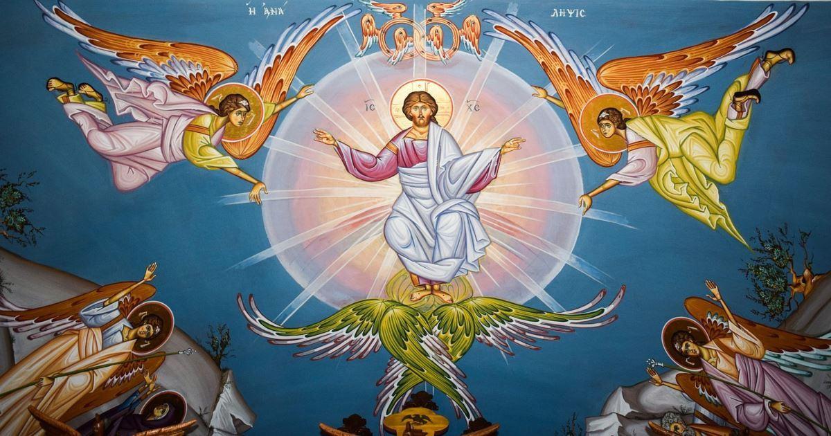 Image result for ascension day