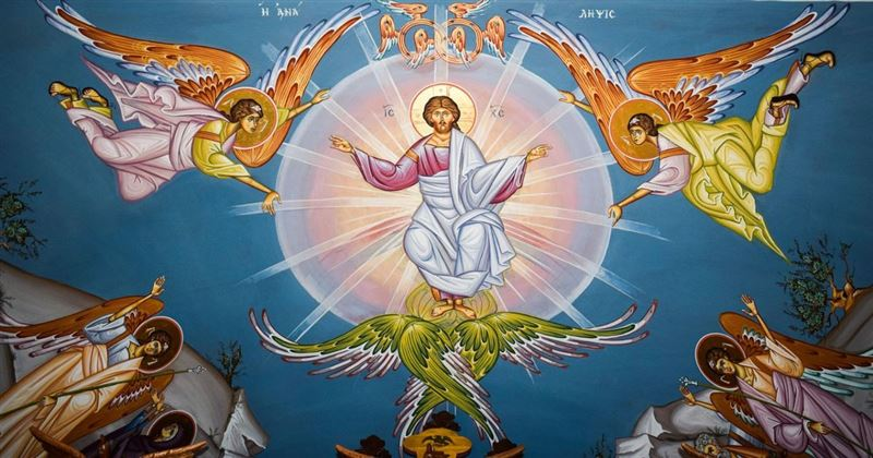 What Is Ascension Day? The Feast of the Ascension