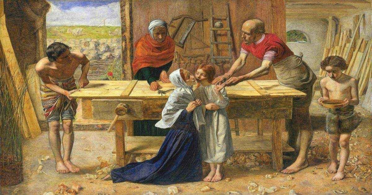 Was Jesus Actually a Carpenter?