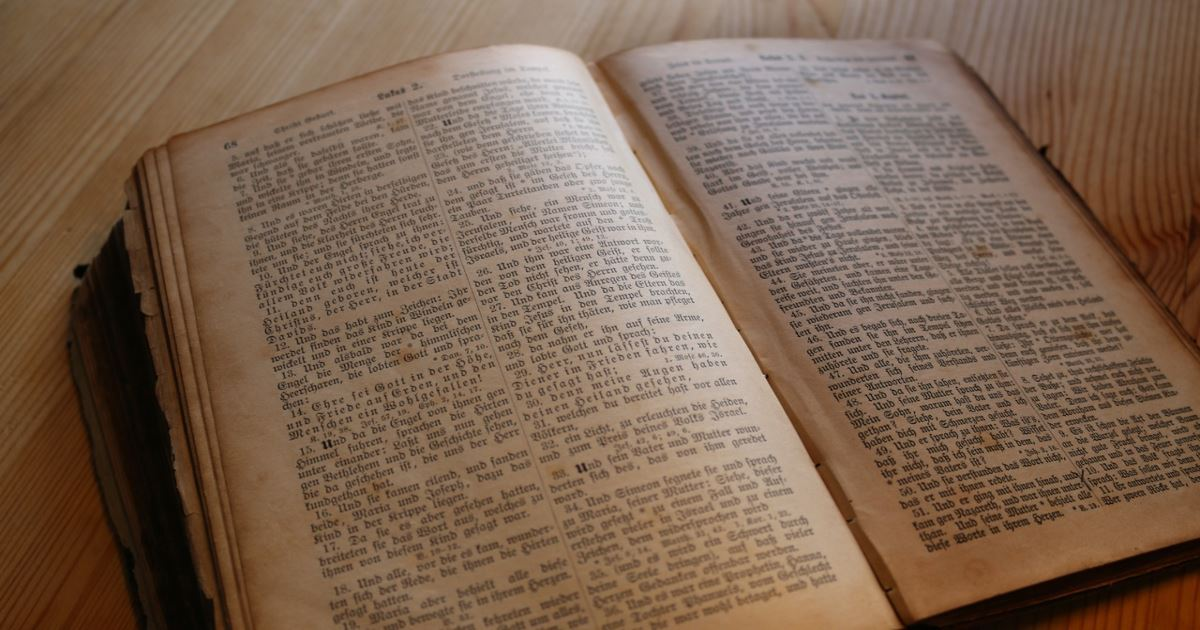 What is Sheol in the Bible? Where is It? Meaning Explained