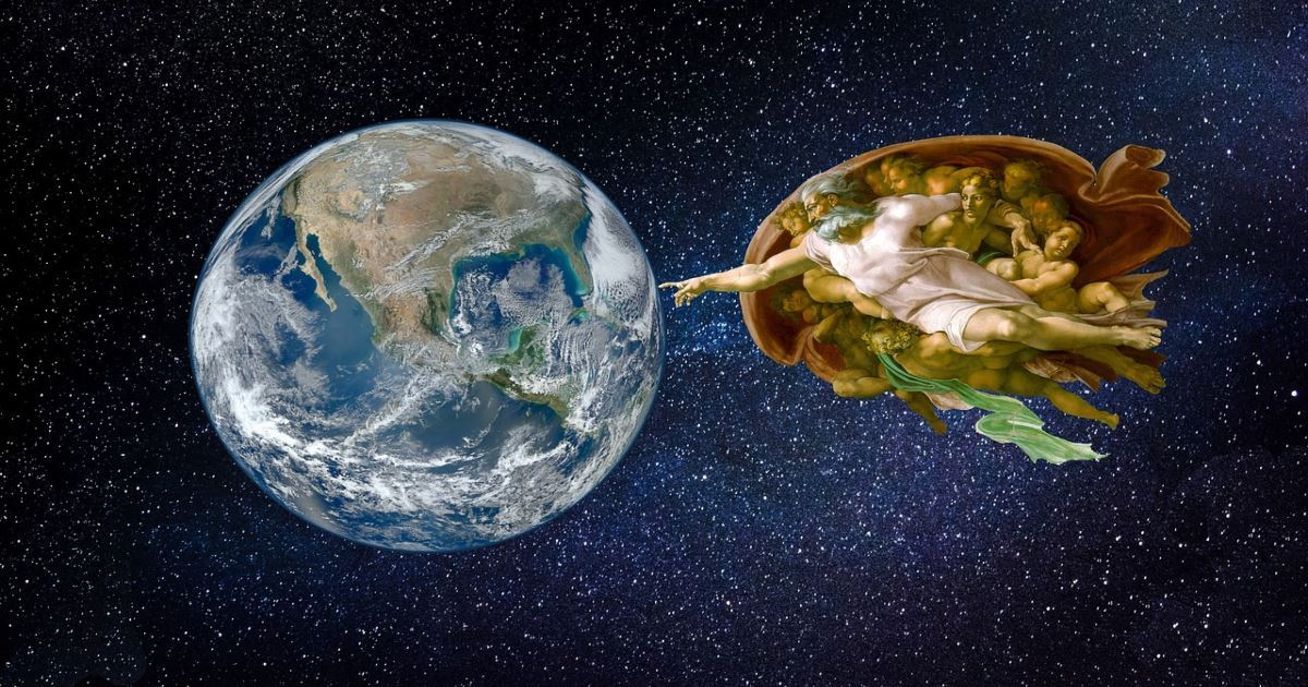 According to the Bible, how old is the earth? How important is this?