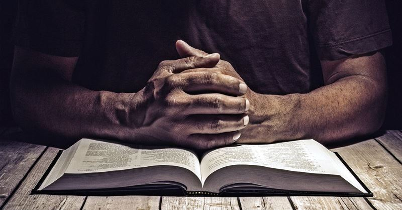 How Can I Pray Like Jesus?