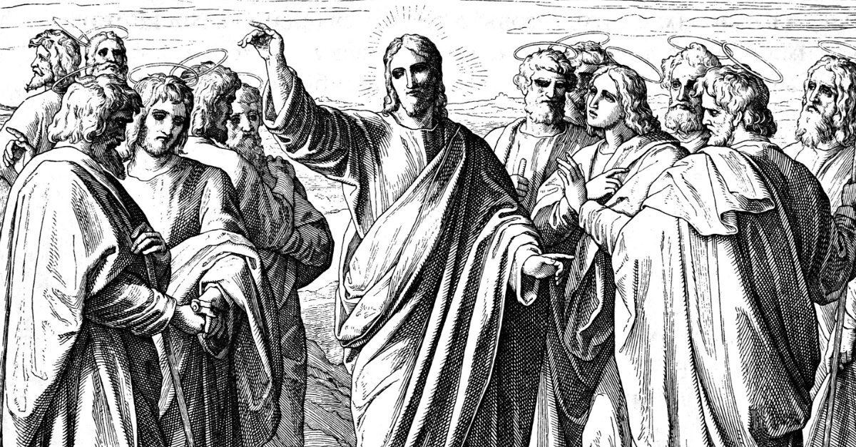 Who Were the Apostles?