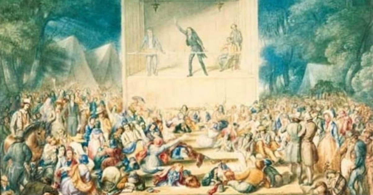 What was the Great Awakening? Know the Facts & Summary