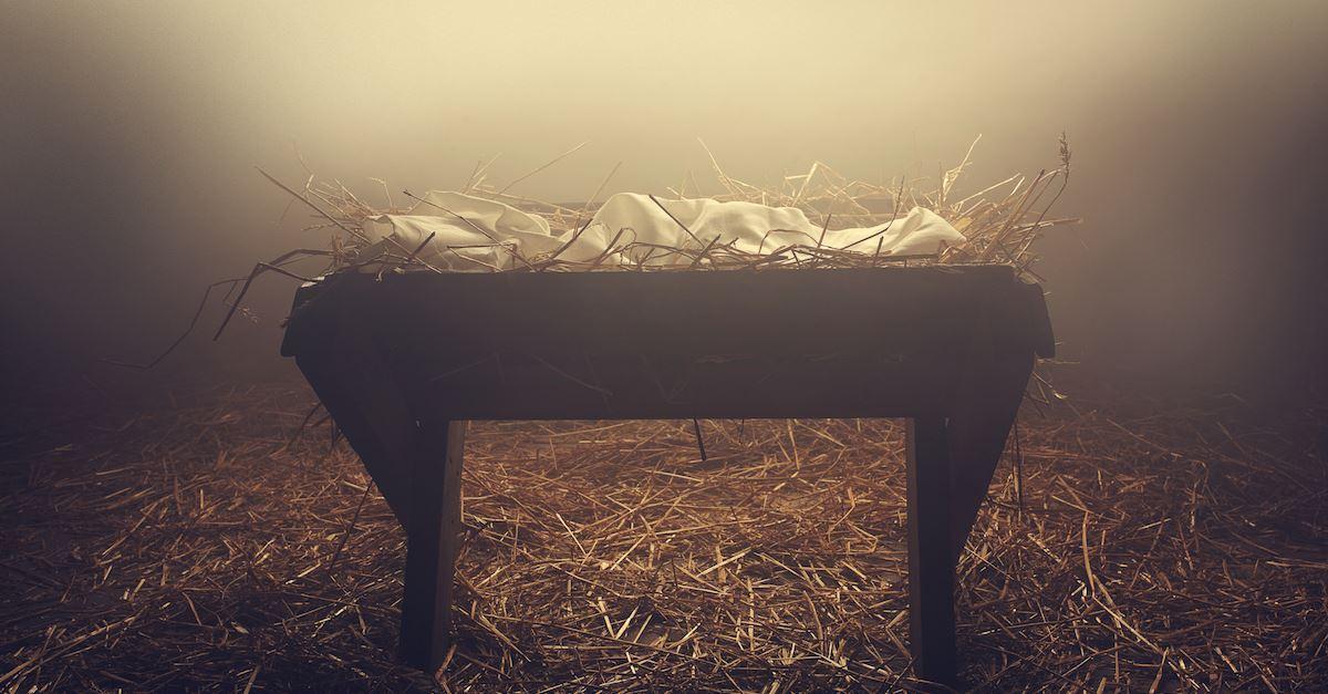 When and Where was Jesus Born?