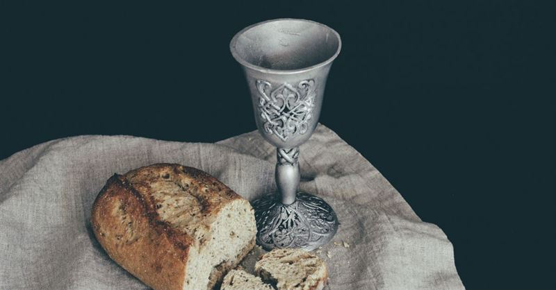 Who Is Allowed to Take Communion?
