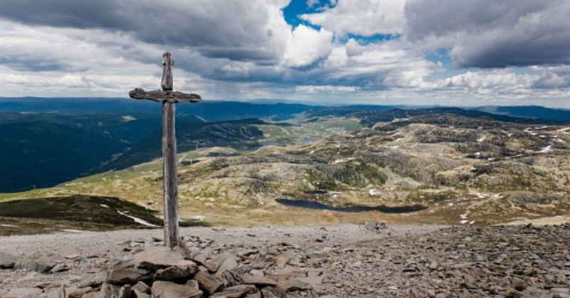 Who Was Present at the Cross?