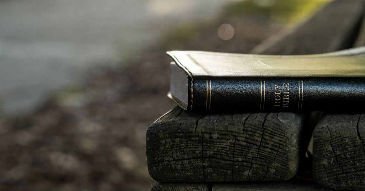 What Is a Eunuch in the Bible? Definition and Examples