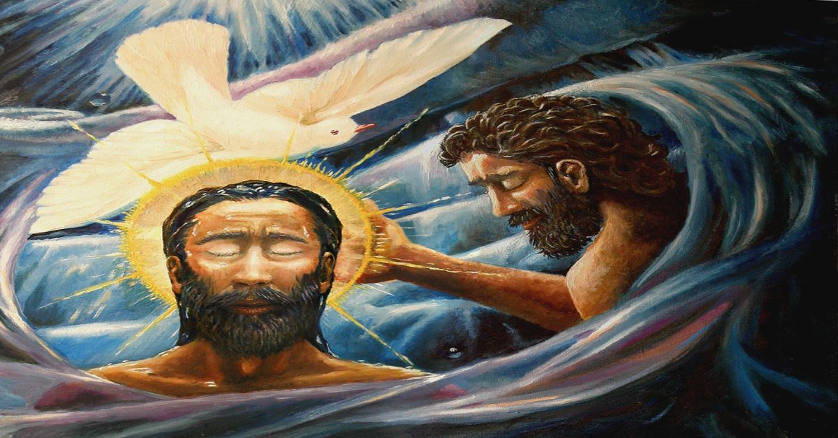 What Is Baptism of the Holy Spirit? Its Meaning and Importance in Scripture
