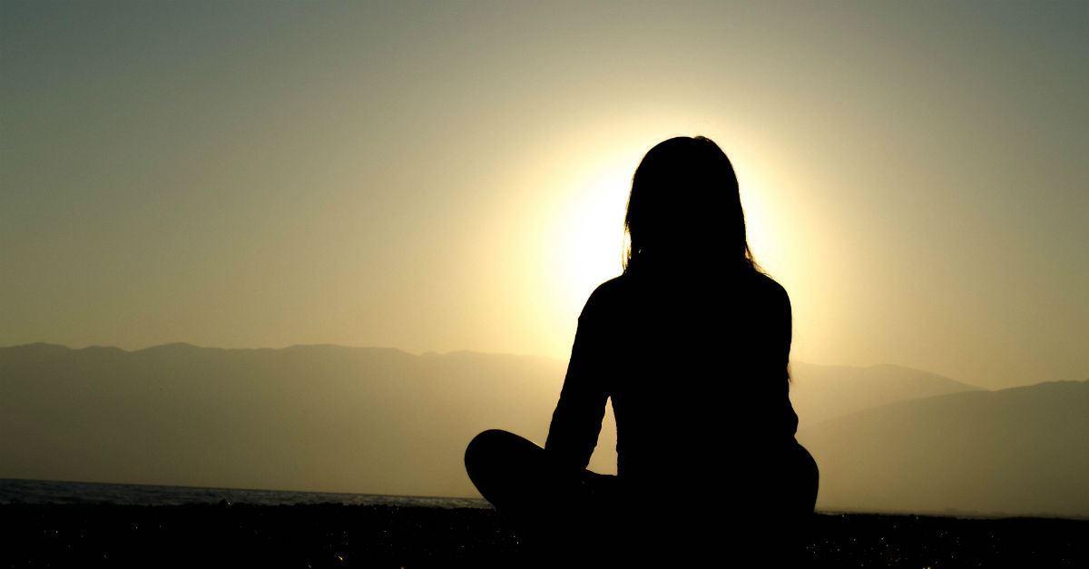 Can a Christian Practice Buddhist Meditation Methods?