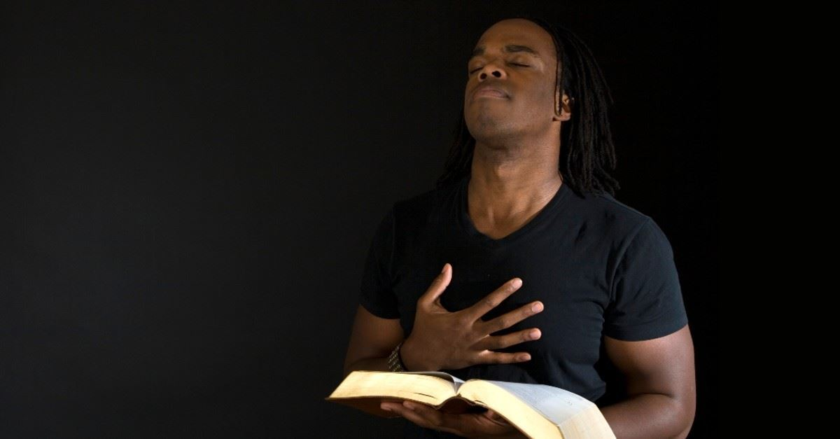 What Does Meditation Mean in the Bible? How Can I Practice