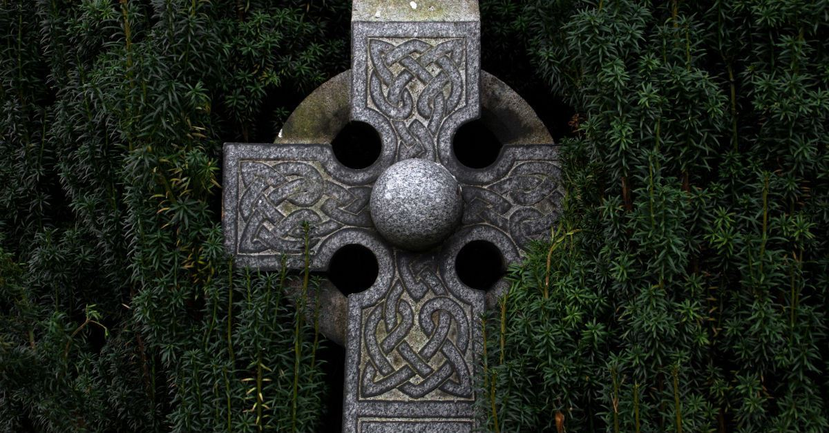 What Is the Celtic Cross? Its Origin and Meaning