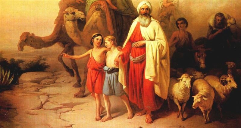 Who Were Abraham's Sons? Ishmael and Isaac in the Bible