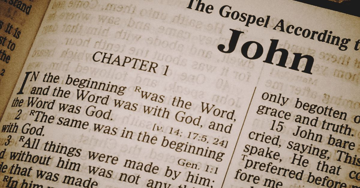 What is Logos in the Bible? Its Definition and Significance