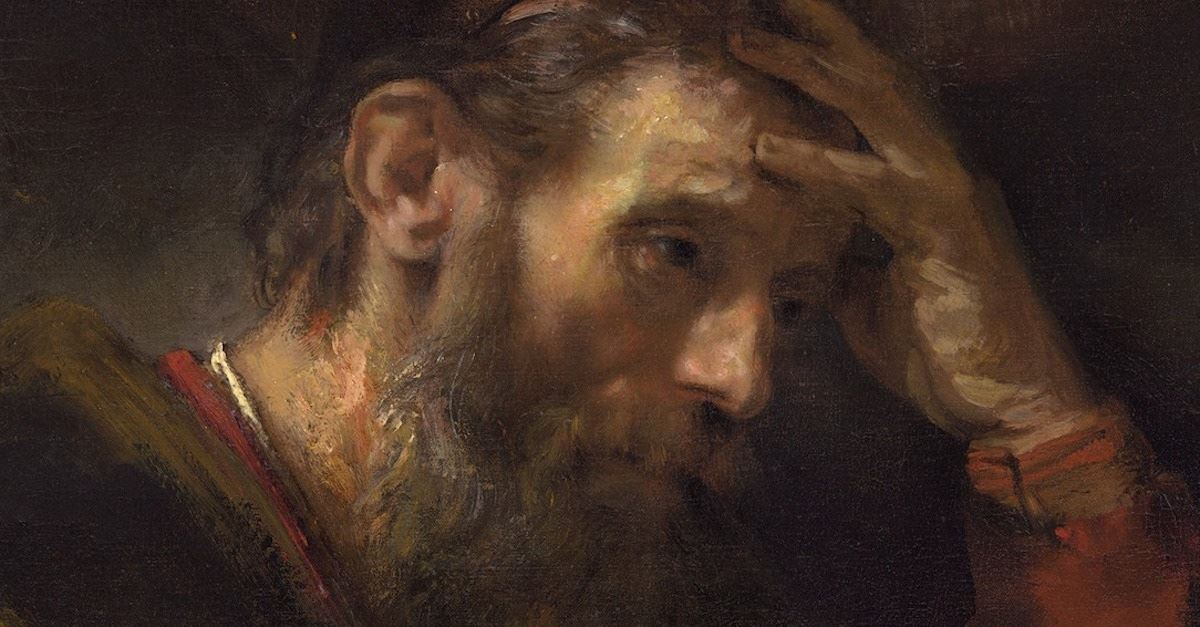 How Did the Apostle Paul Die?