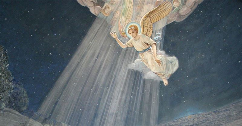 Who Is the Angel of Death in the Bible?