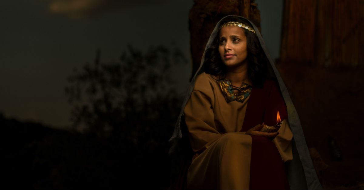 Who Was Bathsheba in the Bible?