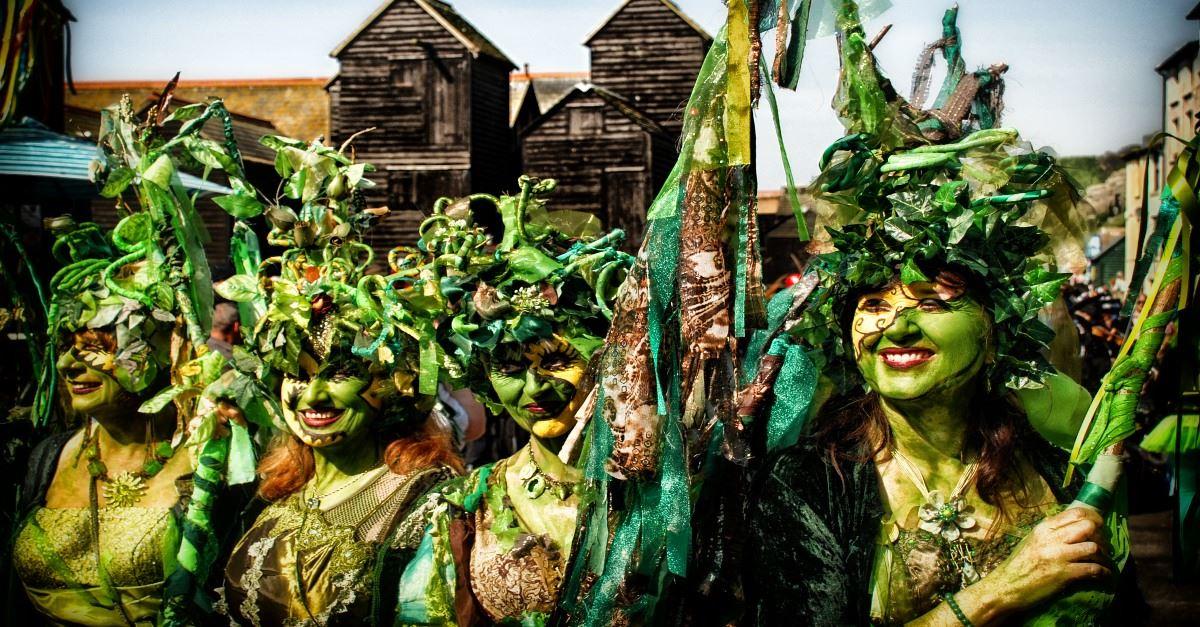pagan, paganism, pagan rituals, pagan festival
