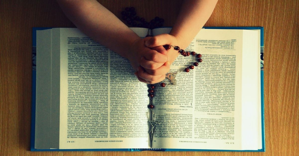 Prayers in the Bible: Powerful Scriptures to Pray