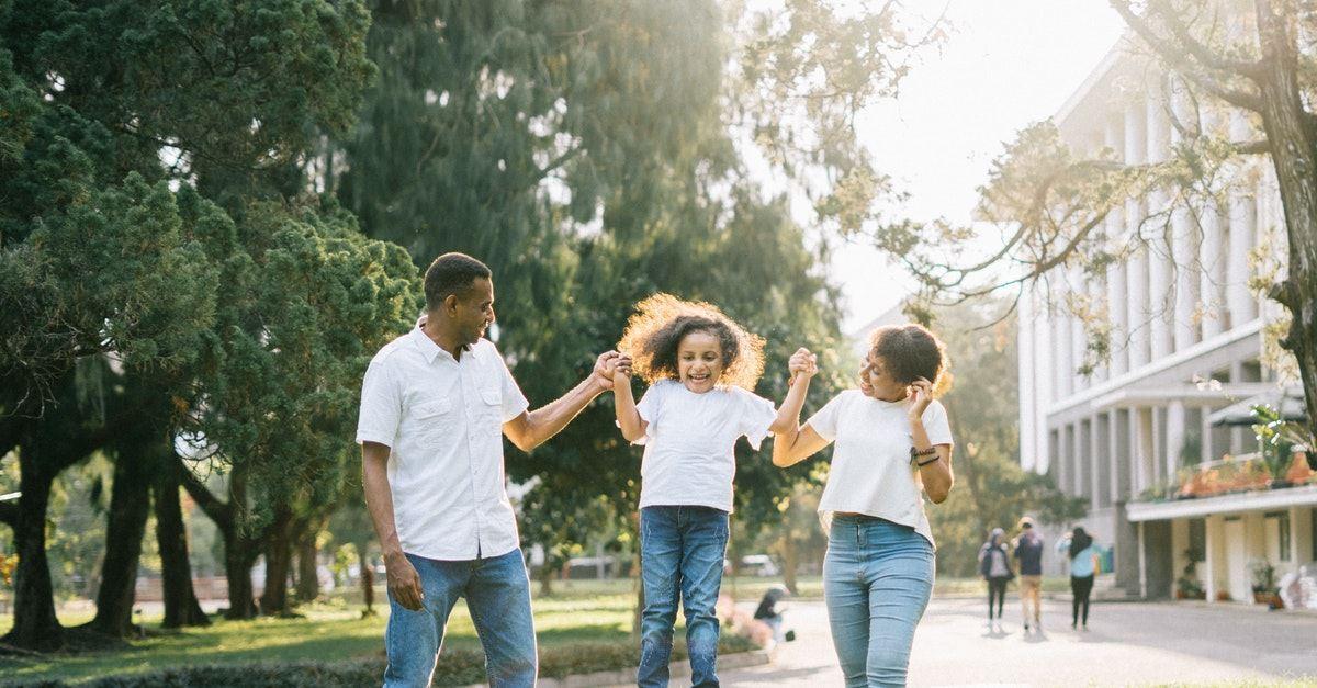 Prayer for Family Healing