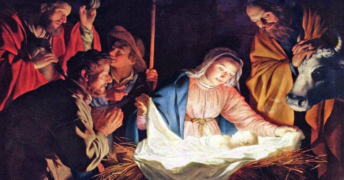 when is christmas?, when is christmas 2019, when did christmas begin