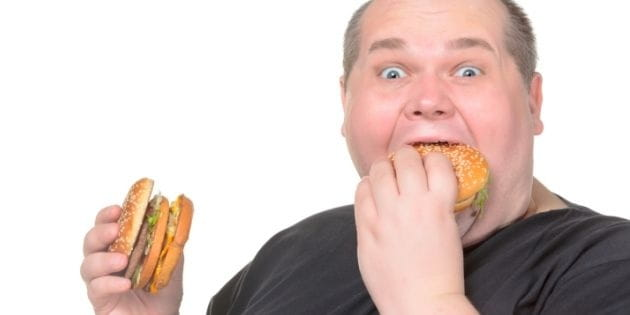 5 Reasons Why Pastors Don't Preach on Gluttony
