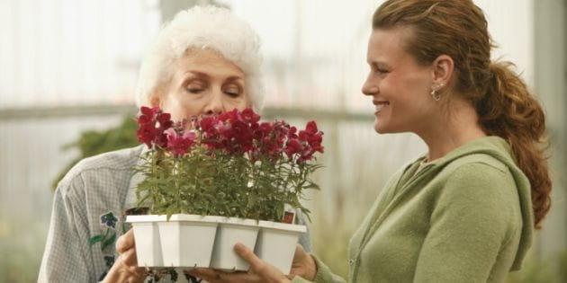 Mentoring:  A Call to Spiritual Growth