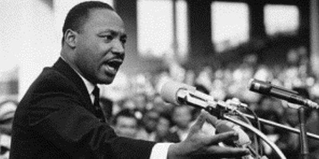3 Keys to Martin Luther King's Powerful Preaching
