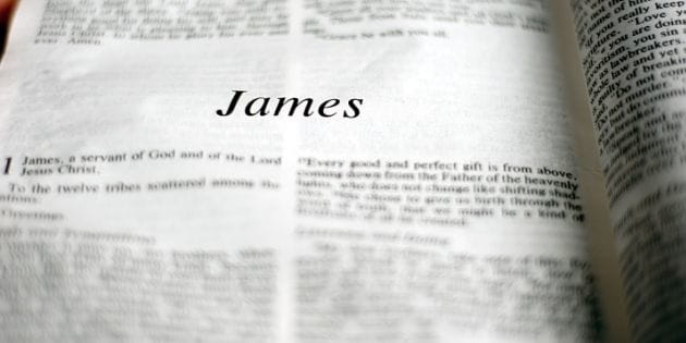 3 Reasons to Love (and Read) the Book of James