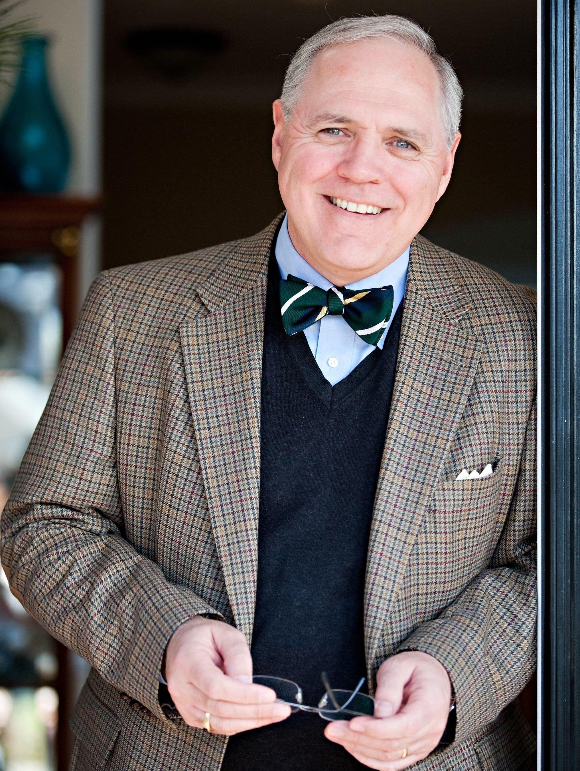 Michael Milton author photo