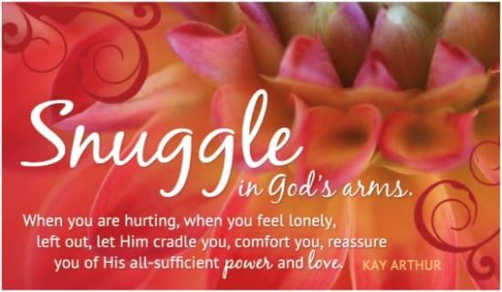 Kay Arthur ecard, online card