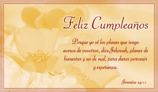 Espaol feliz cumpleanos free christian ecards greeting cards m4hsunfo