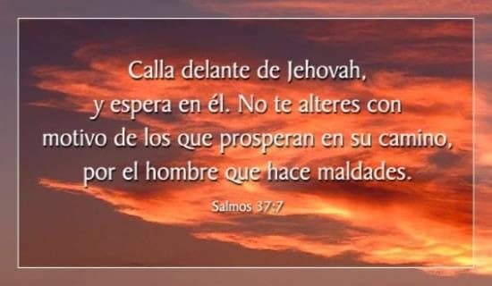 Salmos 37:7 ecard, online card