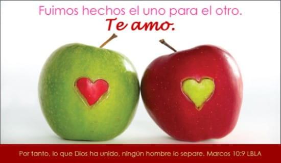 Día del Amor y la Amistad ecard, online card