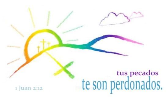 1 Juan 2:12 ecard, online card