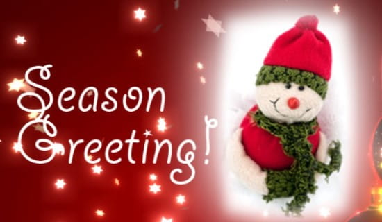 Season greeting ecard free holidays cards online season greeting ecard online card m4hsunfo