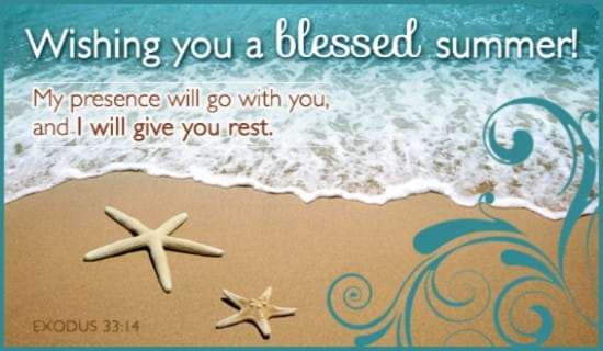 Image result for summer blessings
