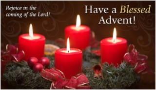 25 hope filled advent bible verses scriptures on the. Black Bedroom Furniture Sets. Home Design Ideas