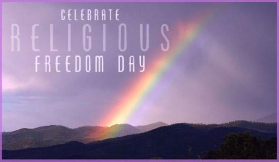 Religious  ecard, online card