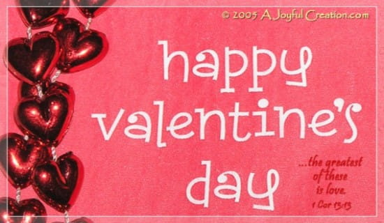Happy valentine 39 s ecard free valentine 39 s day cards online - Crosscards free ecards ...