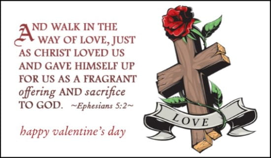Way of Love ecard, online card