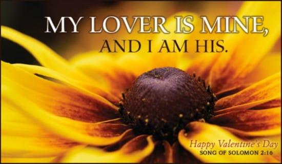 Spouse Love ecard, online card