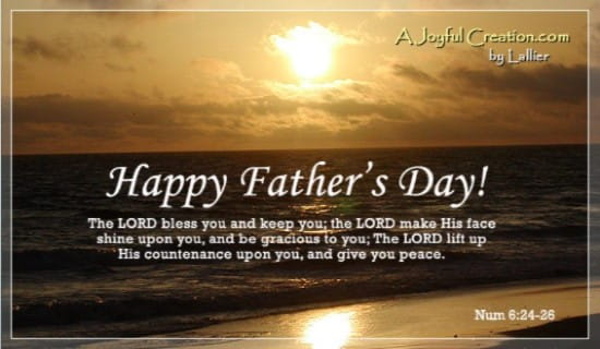 Happy Fathers Day  ecard, online card