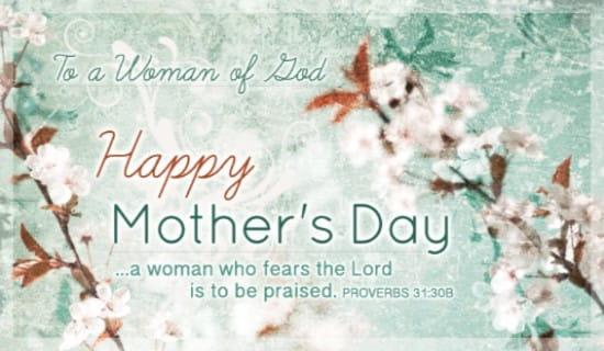 Proverbs 31 ecard, online card