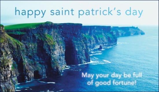 Good Fortune ecard, online card