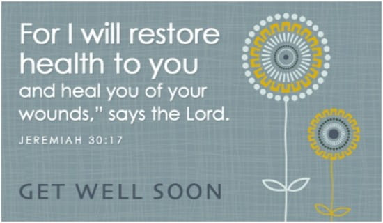 Free Restore Health Ecard Email Free Personalized Get Well Cards