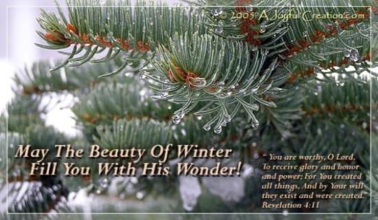 Wonder ecard, online card