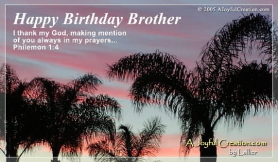Brother ecard, online card