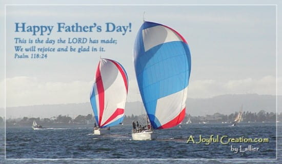Fathers day ecard free a joyful creation greeting cards online m4hsunfo